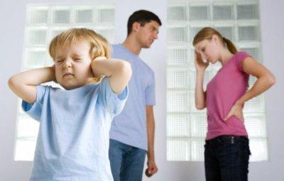Лишение родительских прав 1