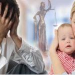 Юрист по семейным спорам поможет по вопросу - Взыскание алиментов.